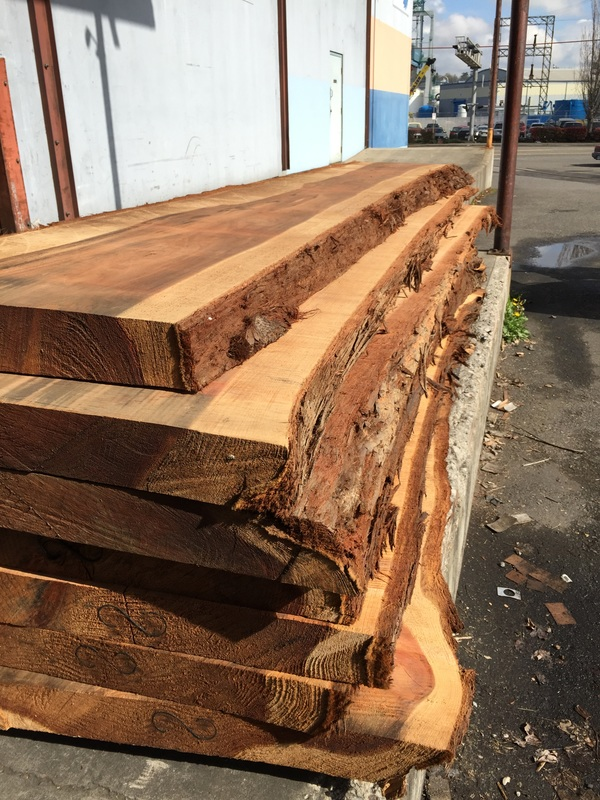 Thick Stock And Slabs At Crosscut Hardwood The
