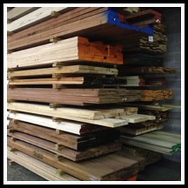 THE WOODWORKER'S CANDY STORE! ® - Crosscut Hardwoods